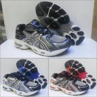 harga Sepatu Asics Volley Import Tokopedia.com