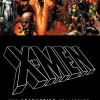 CD Komik Digital X-Men - The Adamantium Collection (2014)