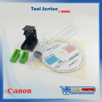Toolkit Penyedot Cartridge Rendah