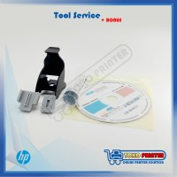 Toolkit Penyedot Cartridge HP