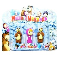 Jual Masha and the Bear Murah