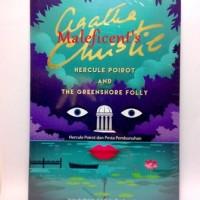 Hercule Poirot: Greenshore Folly/Pesta Pembunuhan (Agatha Christie)