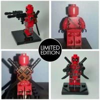Jual LEGO Deadpool Movie Murah