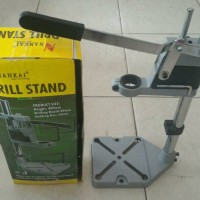 Dudukan Mesin Bor / Drill Stand Nankai