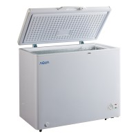 SANYO AQUA Chest Freezer AQF 200 (W) -197 Ltr