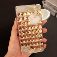 fox diamond blinkcase oppo neo 3 5 7 mirror j1 j2 j3 j5 j7 sony z z1