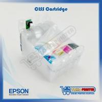 Ciss Epson T13