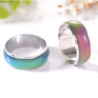 Only The Mood Ring Knows