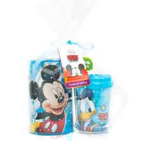 Mickey Mouse Goody Bag / Celengan / Botol Minum / Air / Souvenir