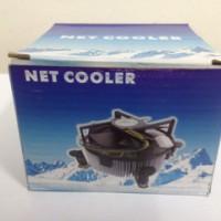 Fan Processor LGA 775 for Intel LGA775 Net Cooler Murah Bagus