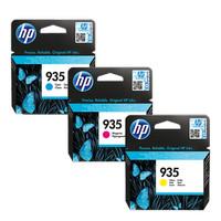 Original Cartridges - HP - HP 935 Colour XL (by individual colour)