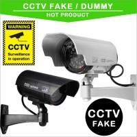 harga CCTV Dummy / CCTV Mainan Tokopedia.com