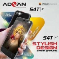 HP ADVAN VANDROID S4T ANDROID 5.1 LOLIPOP