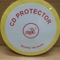 CD Protector / DVD protector / CD Laminating merk MAGIC