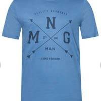 Kaos/ Baju/ T-shirt/ MNG