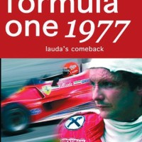 DVD Formula One / F1 Season Review 1977 - Video Balap Klasik