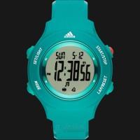 Adidas ADP3232 Sprung Basic Digital Watch Black Polyurethane Strap