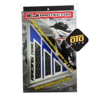 harga Front Body Protector Honda Vario 125 & 150 Esp - Aksesoris / Karet Tokopedia.com