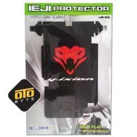 harga Mud Flap Yamaha New Vixion Advance - Anti Lumpur / Kepet / Aksesoris Tokopedia.com