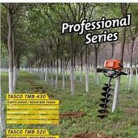 Mesin Bor Biopori Tanah Liat / Auger Drill Bit