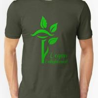 Kaos/T-Shirt/Baju GREENPEACE ENLIGHTNED
