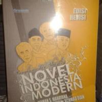 Ringkasan dan Ulasan Novel Indonesia Modern