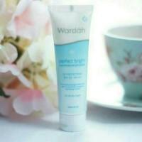 Wardah Perfect Bright Lightening Moisturizer