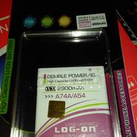 harga Baterai/battery Dobel Power Logon Evercoss A74a /a54 / A74d Winner T Tokopedia.com