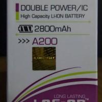 harga Baterai/battery Logon Double Power Evercoss A200 Tokopedia.com