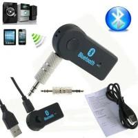 Jual Car Aux Bluetooth receiver   wireless music BT 350 Murah