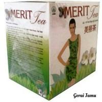 Merit Tea / Teh Pelangsing