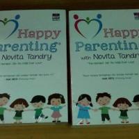 Happy Parenting With Novita Tandry-NOVITA TANDRY