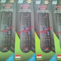 Remote Multi untuk semua jenis Receiver HD/HDE