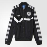 Jaket Adidas Germany Track Jacket Original
