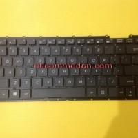 keyboard notebook asus x453ma
