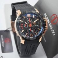Jam tangan Alain Delon AD381-1539C Original