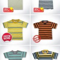 Kaos Anak Oblong M 4-6 Tahun