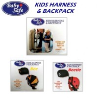 Harness Baby safe and Backpack/Tas Ransel Anak