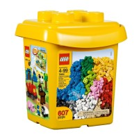 LEGO #10662 CREATIVE BUCKET