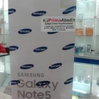Samsung Galaxy Note 5 Dual 32GB Garansi Resmi Indonesia