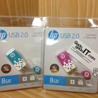 Flashdrive/Flash drive/Flash disk/Flashdisk HP v178b/v178p 8GB USB 2.0