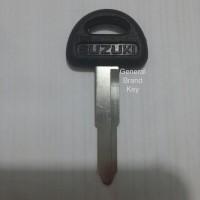 Bahan Kunci Mobil Suzuki Katana