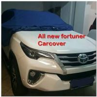 cover / sarung mobil all new fortuner pajero bahan lembut berkualitas