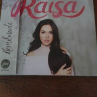 CD RAISA - HANDMADE