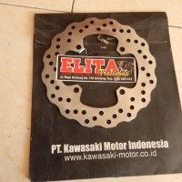 Disc Brake Rr - Cakram Belakang KLX 150 (Kawasaki Genuine Part)
