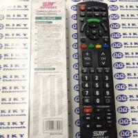 remote tv led / lcd panasonic