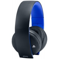 PS4 SONY GOLD WIRELESS STEREO HEADSET