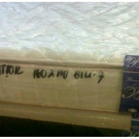 Kasur Spring Bed Murah Pilotop Uk 180 Jakarta