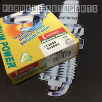Busi Ford Escape 2.0L - DENSO Iridium Power IT20