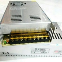 Power Supply Switching 5V 60A